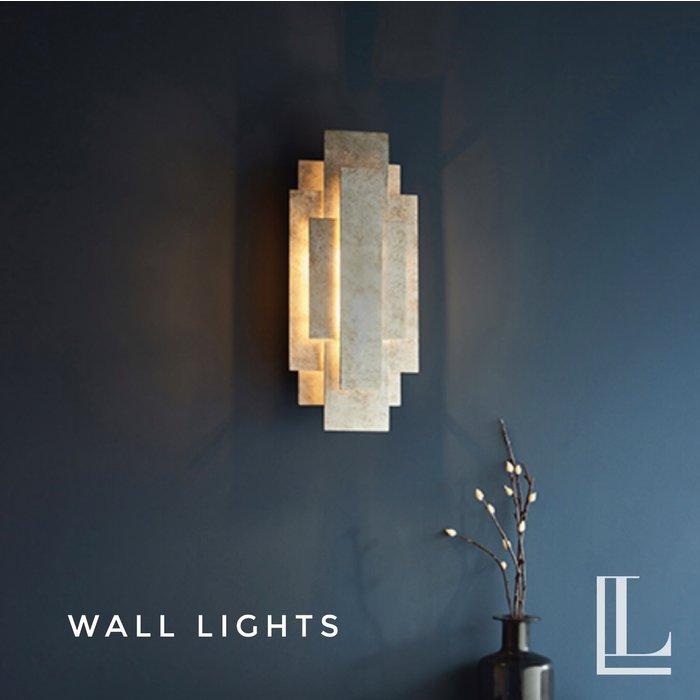 Wall Lights - LL