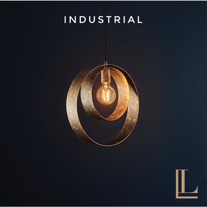 Industrial Collection - LL
