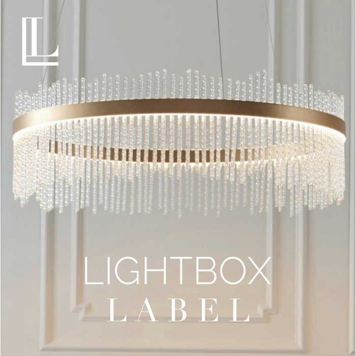 Lightbox Label