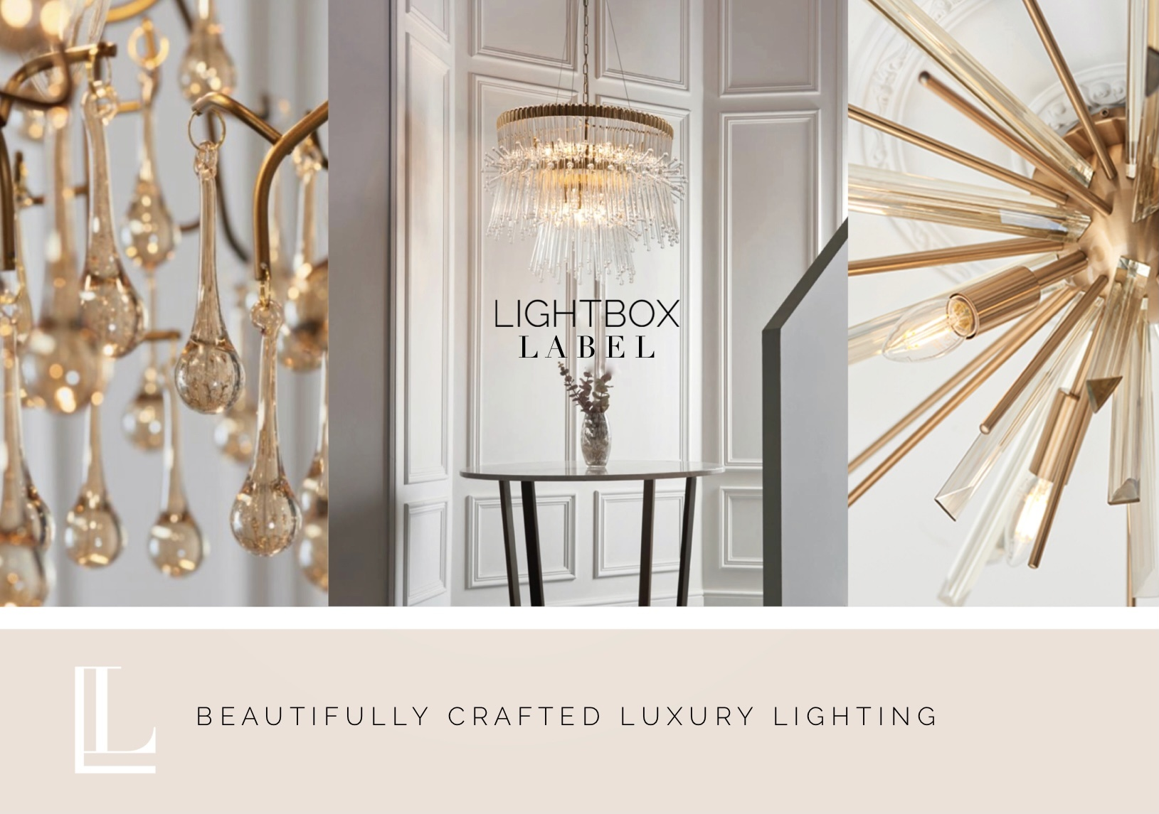 Crystal Lighting uk