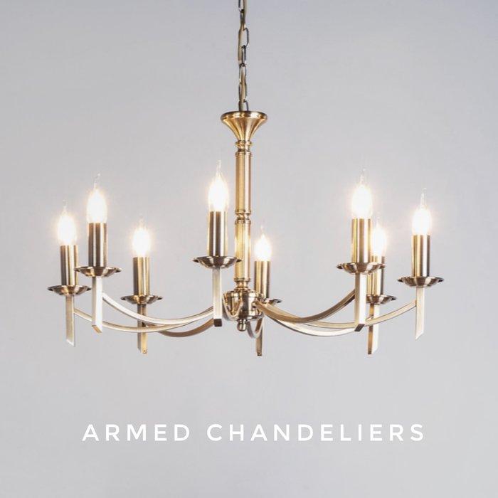 Armed Chandeliers