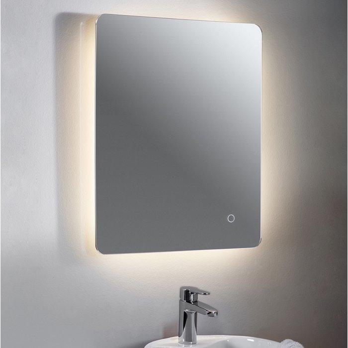 Matali - Backlit LED Illuminated Bathroom Mirror (Colour Changing Technology)