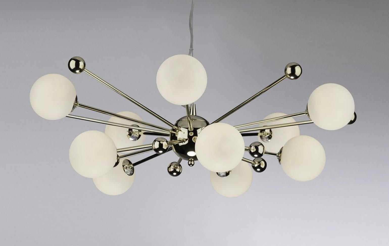 Mid century feature light