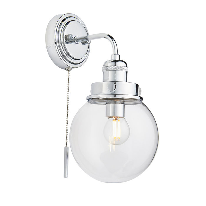 Cheswick - Bathroom LED Wall Light