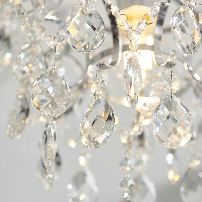 Alisona Flush Ceiling Light