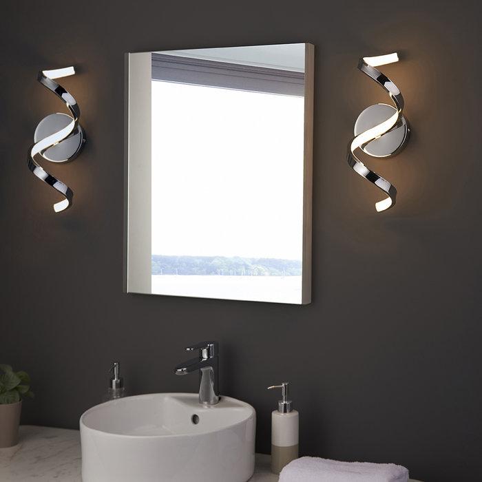 Astral - LED Bathroom Wall Light