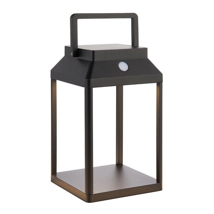 Linterna - Solar Powered Outdoor Table Lamp
