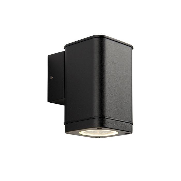Milton - Outdoor LED Wall Light