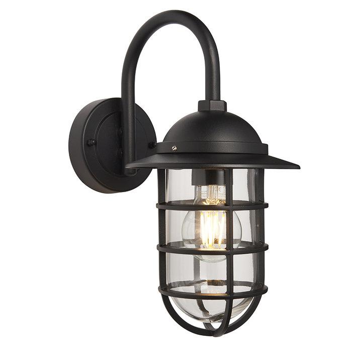 Port - Outdoor LED Wall Light