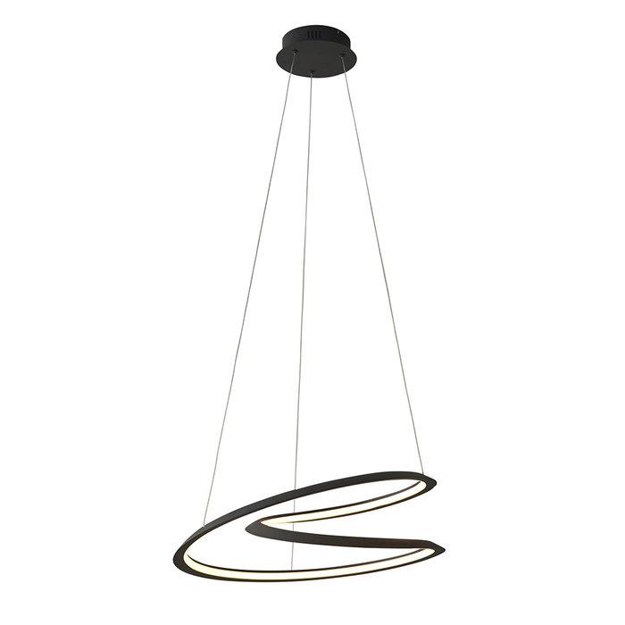 Staten - Ultra-Modern LED Pendant Light