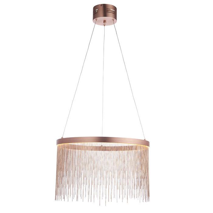 Zelma - Copper Pendant Light