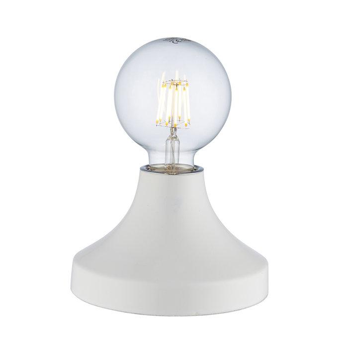 Howse - White Ceramic Table Light