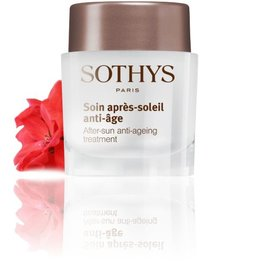 SOTHYS After Sun gezicht