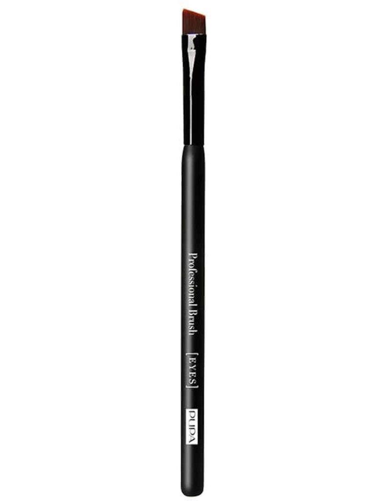 PUPA Eyeliner + Eyebrow Brush