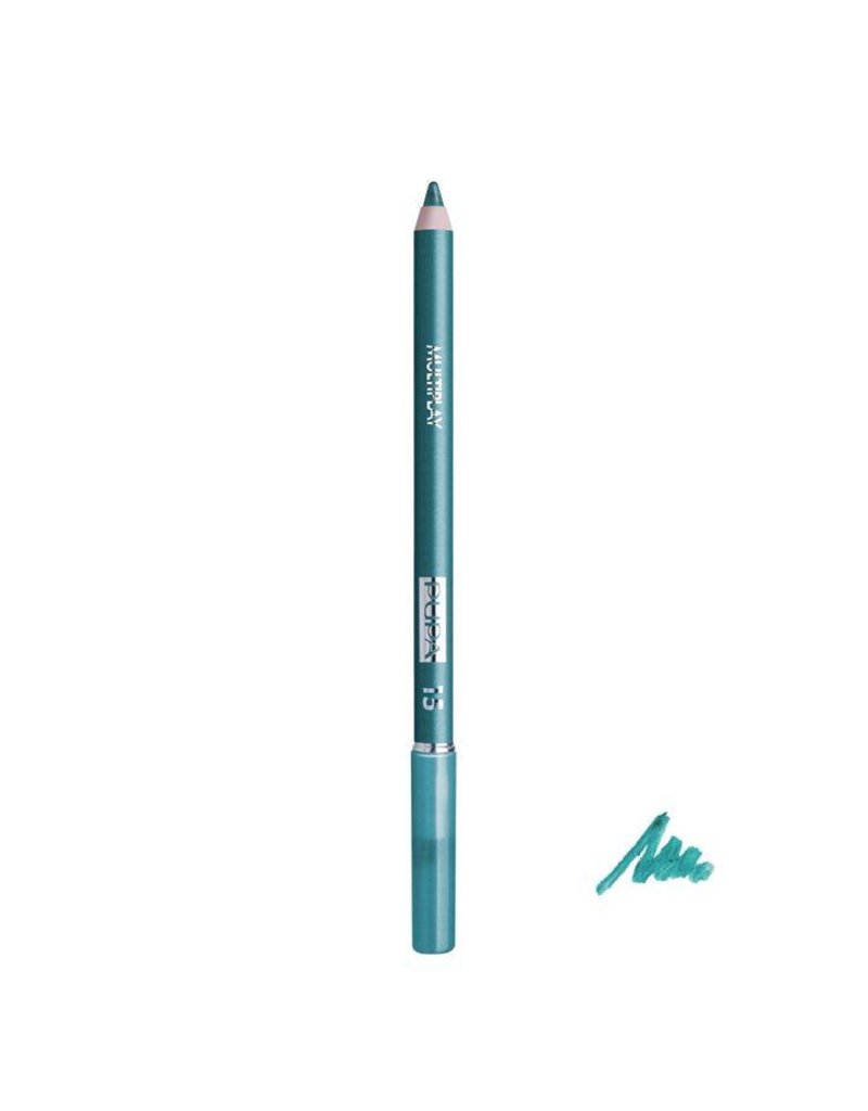 PUPA Multiplay - 15 Blue Green