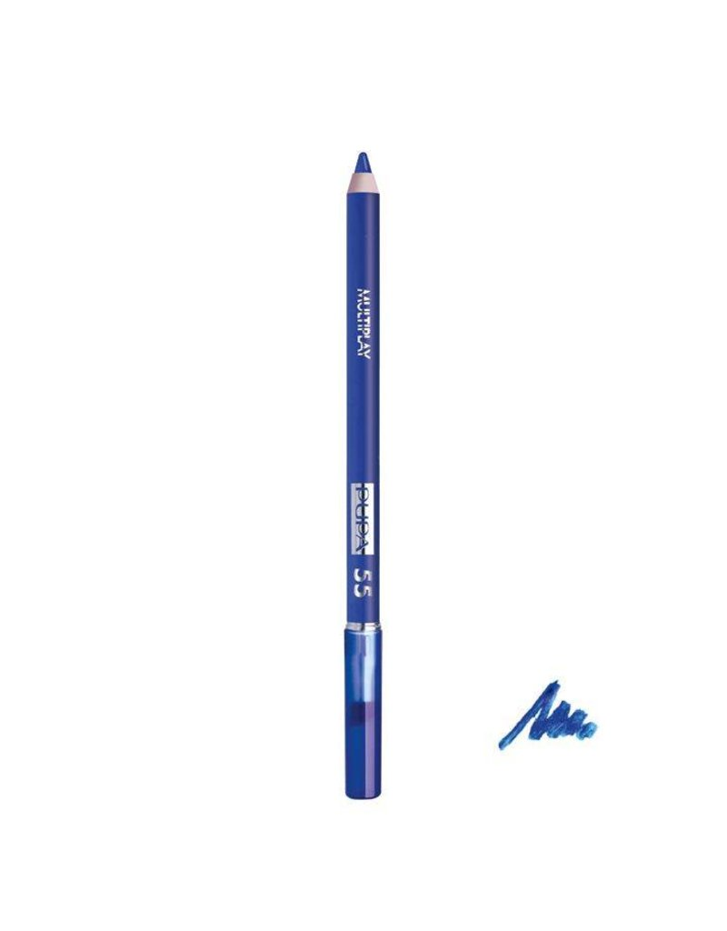 PUPA Multiplay - 55 Electric Blue