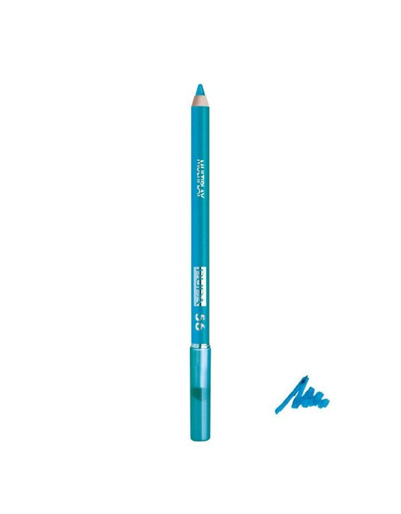 PUPA Multiplay - 56 Scuba Blue