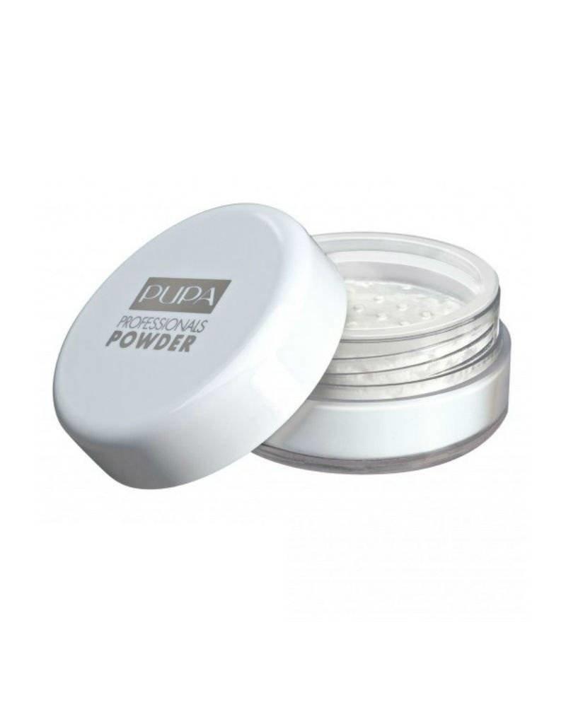 PUPA Professionals Powder
