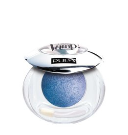 PUPA Vamp! Eyeshadow Wet & Dry 304 - Indigo Blue
