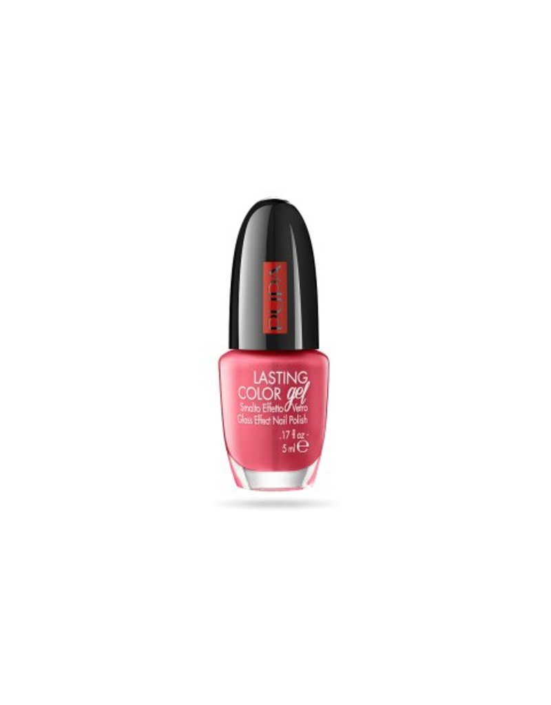 PUPA Lasting Color Gel 018 - Delicate Crimson