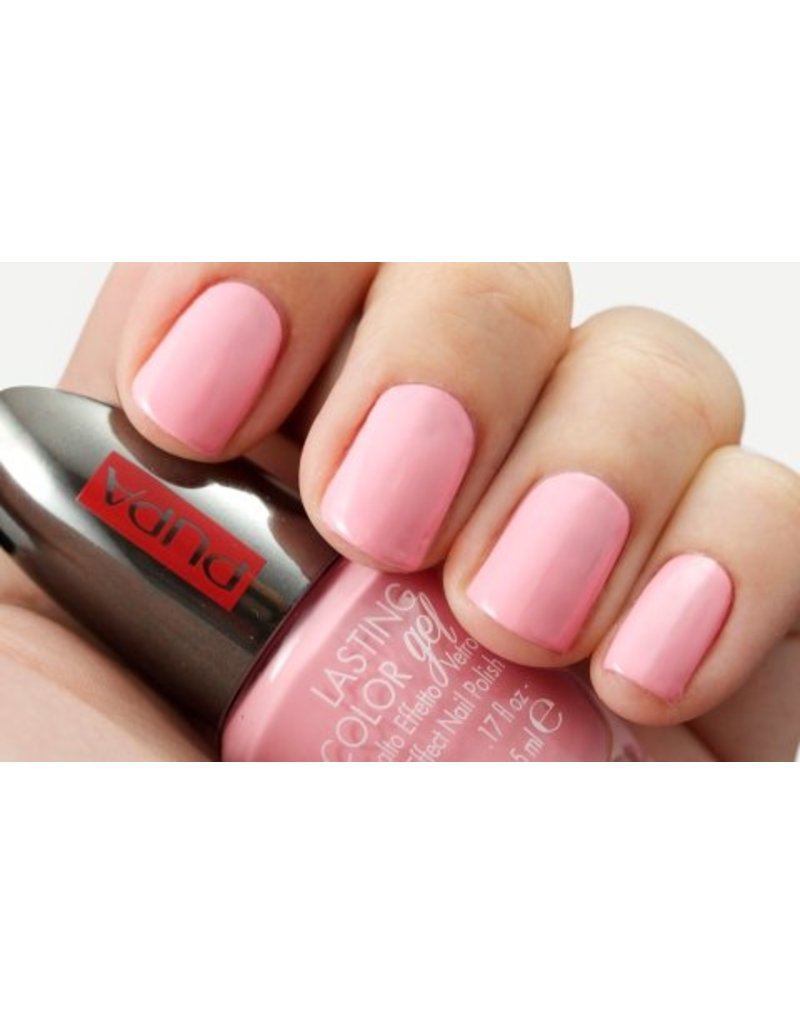 PUPA Lasting Color Gel 156 - Rose Peony