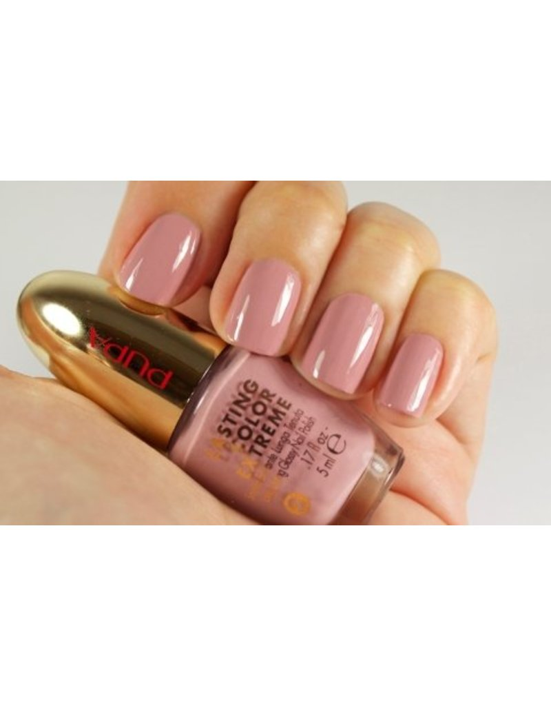 PUPA Lasting Color Extreme 018 - Silky Mauve