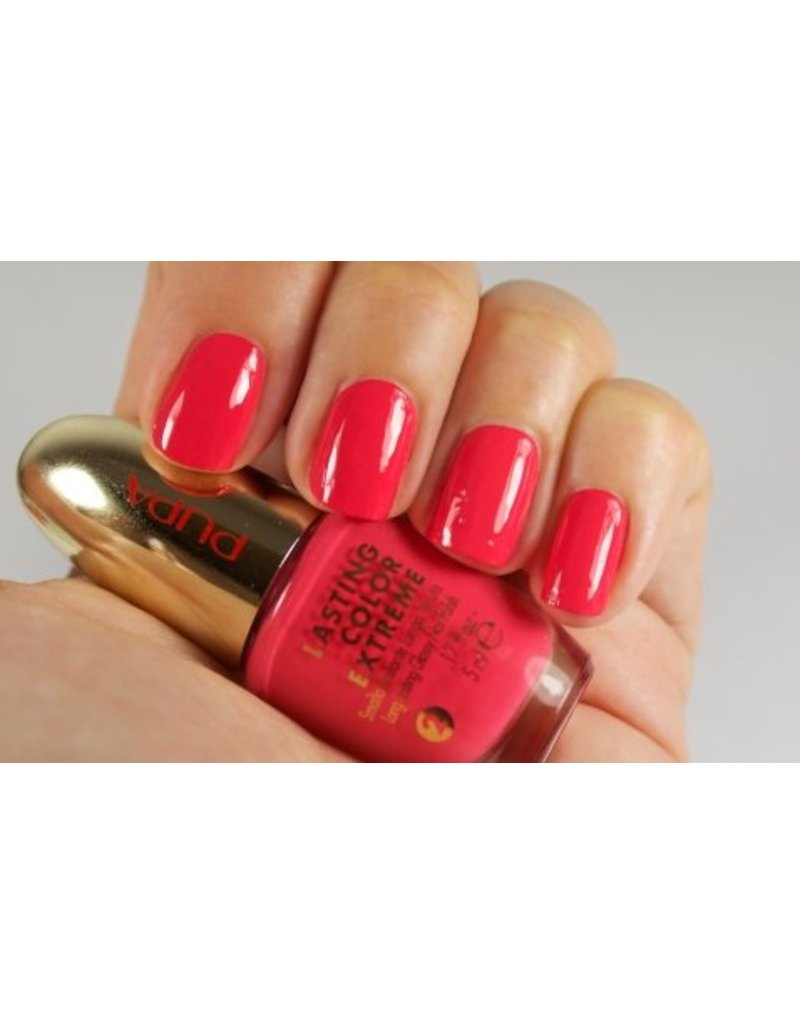 PUPA Lasting Color Extreme 032 - Sweet Coral