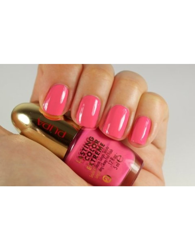 PUPA Lasting Color Extreme 033 - Only Pink