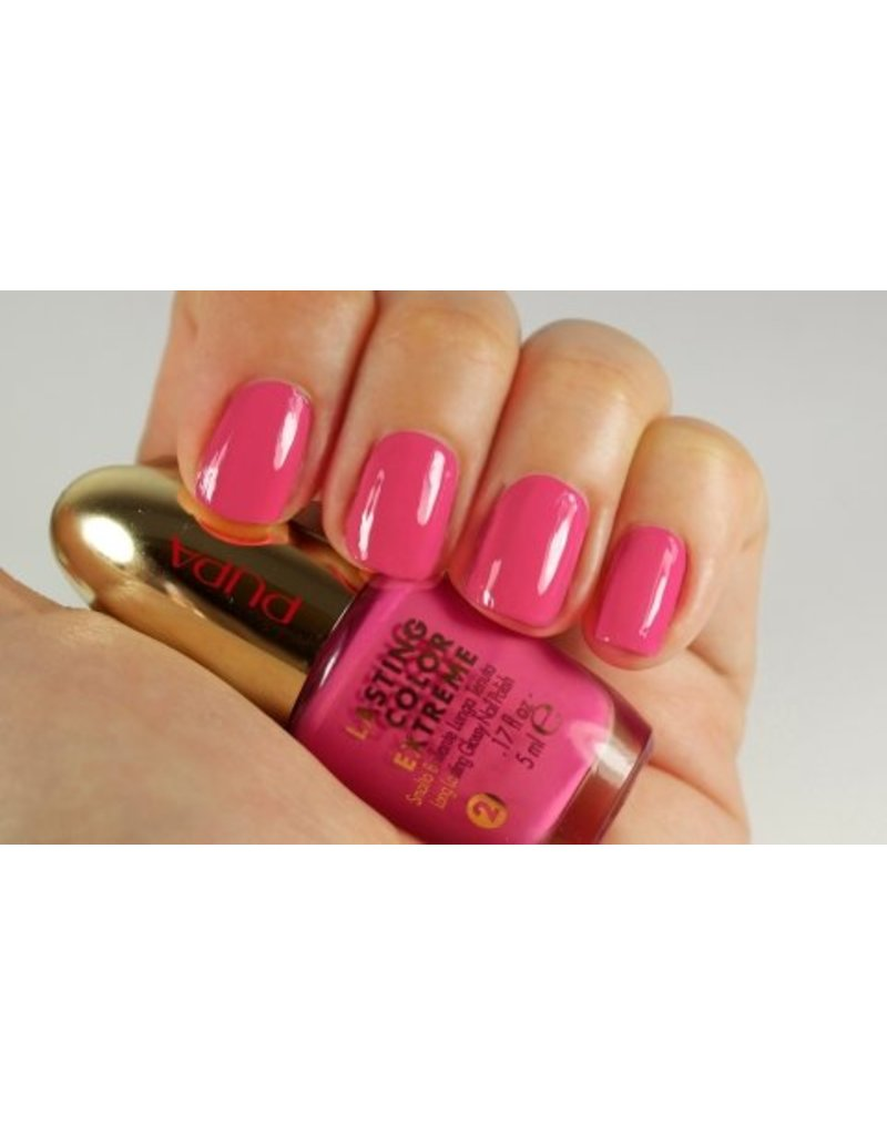 PUPA Lasting Color Extreme 034 - Pink Love