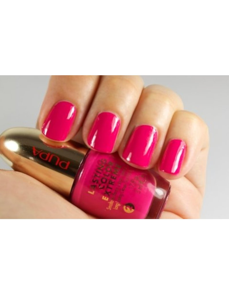 PUPA Lasting Color Extreme 036 - Exotic Rose