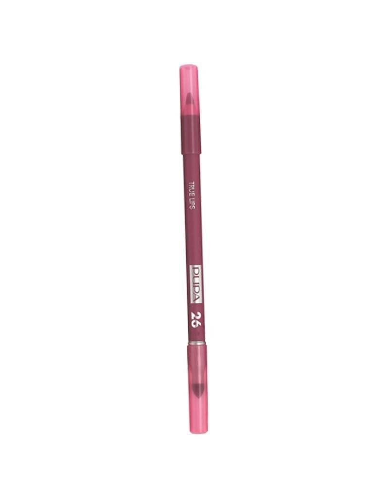 PUPA True Lips - 26 Pink