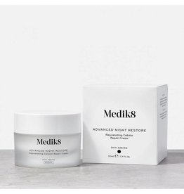 Medik8 Advanced Night Restore / Hydr8 Night