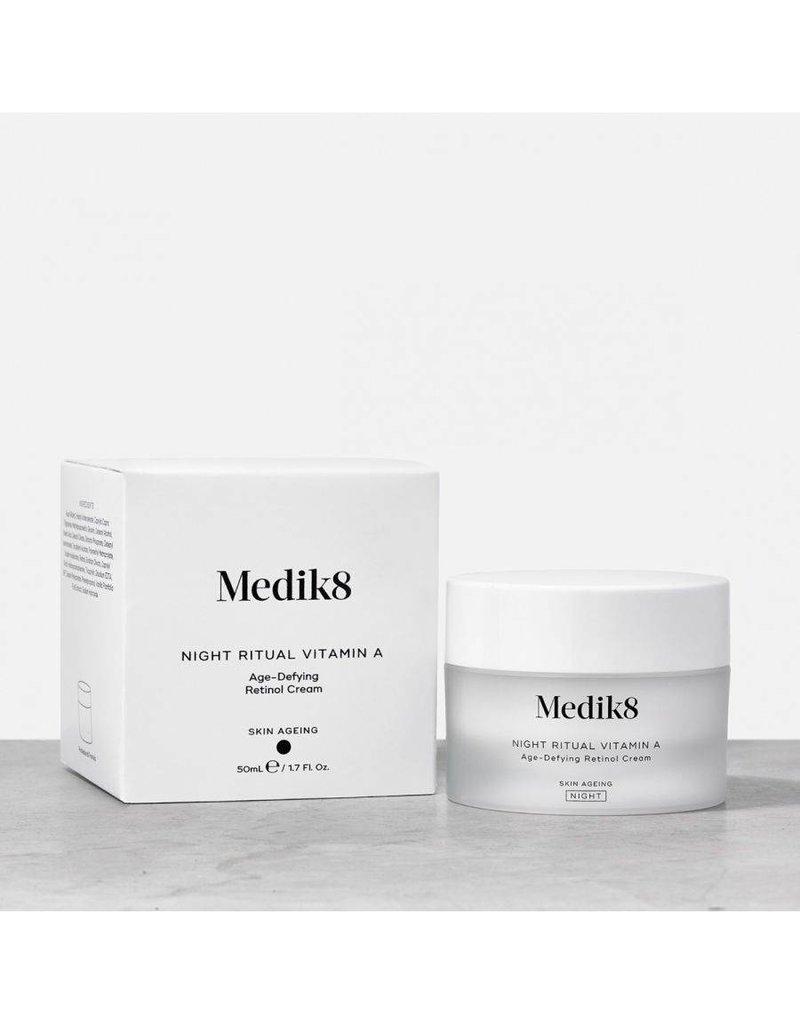 Medik8 Night Ritual Vitamine A / Retinol 1TR
