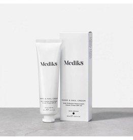 Medik8 Hydr8 B5 Hand Cream SPF 25