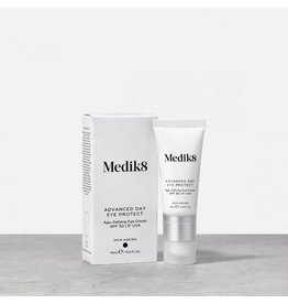 Medik8 Advanced Day Eye Protect / Hydr8 Eye SPF 30