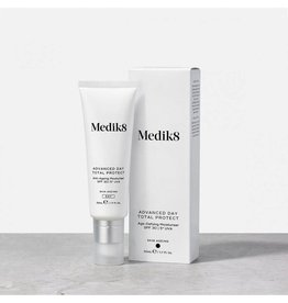 Medik8 Advanced Day Total Protect / Hydr8 Rich SPF 30
