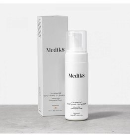 Medik8 Calmwise Soothing Cleanser / Red Alert Cleanse 150 ml