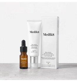 Medik8 Balance Moisturiser / Beta Moisturise