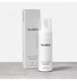 Medik8 Clarifying Foam / Beta Cleanse