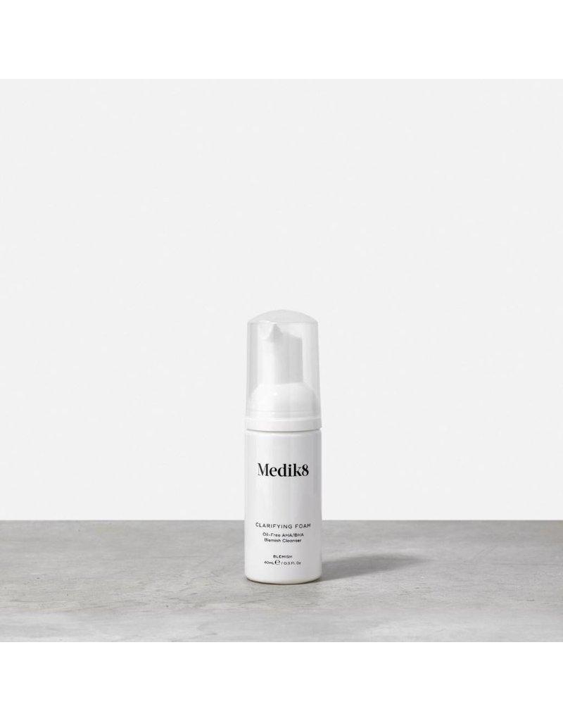 Medik8 Clarifying Foam / Beta Cleanse 40 ml