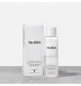 Medik8 Eyes & Lips Miccelar Cleanse