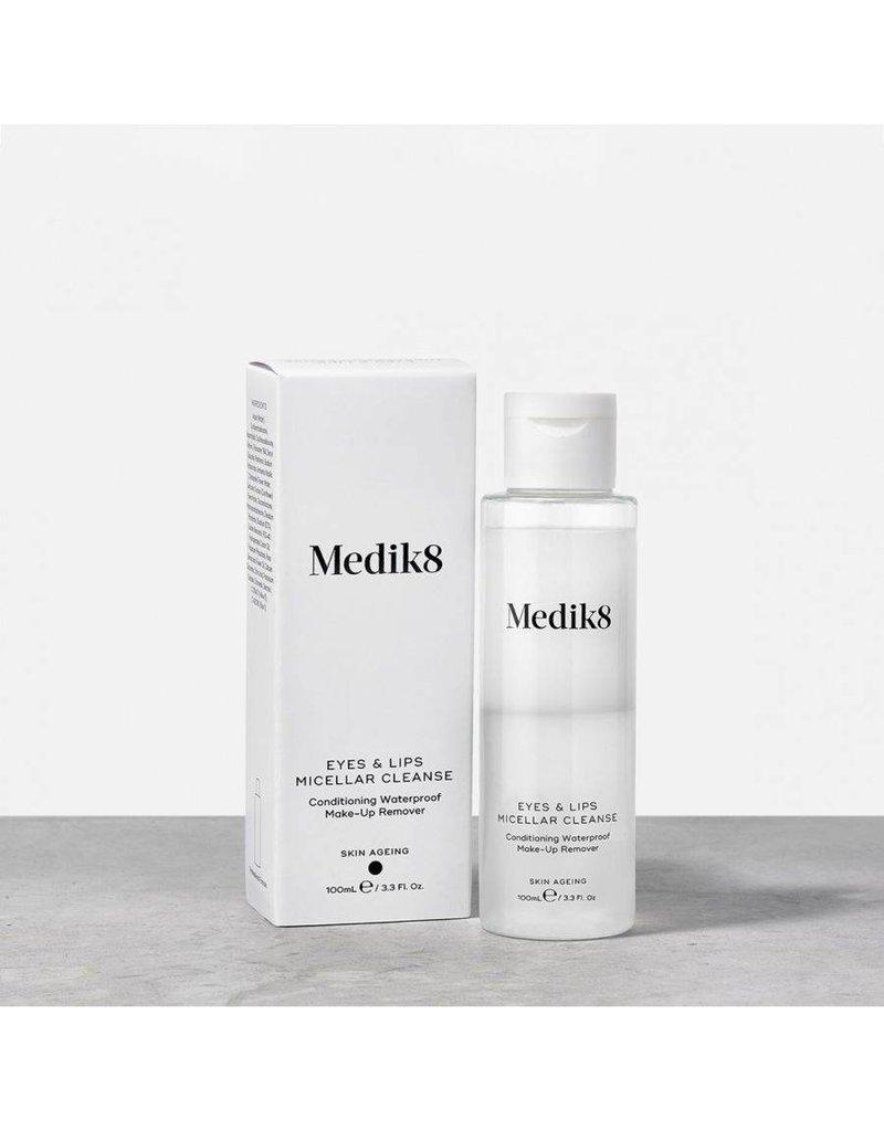 Medik8 Eyes & Lips Miccelar Cleanse
