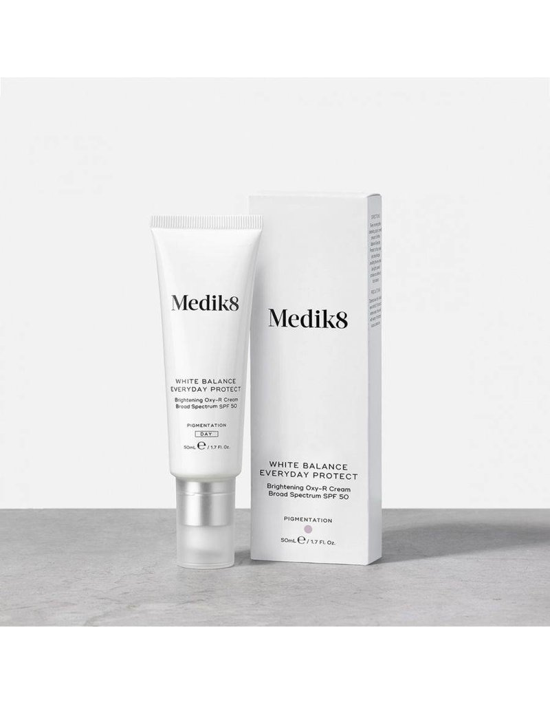 Medik8 White Balance Everyday Protect SPF 50