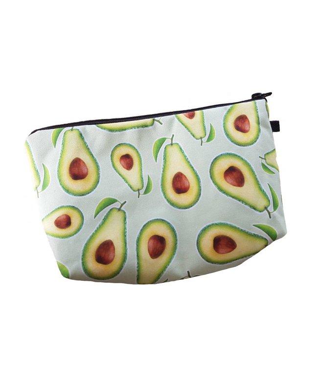 Toilettas Avocado