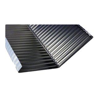Kilgoot aluminium Easy Fix met buigzone