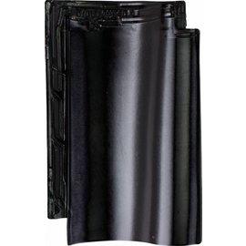 Dakpan  De Nieuwe Hollander-V  Edelengobe zwart vol donker