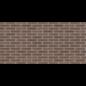 gevelstenen vormbak waalformaat mangaan bruin gs-1155