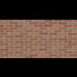 gevelstenen handvorm waalformaat rood bruin bont gs-1142