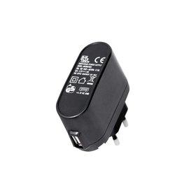 Ohmeron USB voeding 5V - 1A