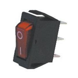 Sintron Connect Wipschakelaar+verlichting enkelpolig ON